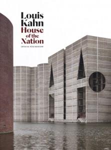 Book cover Louis Kahn small